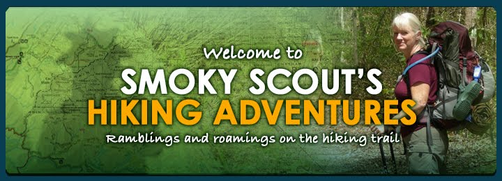 Smoky Scout&#39;s Hiking Adventures