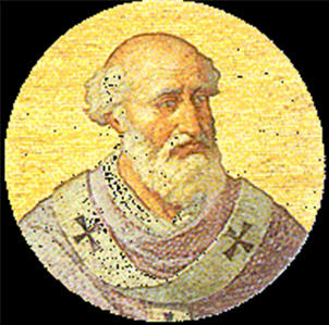 why did pope urban ii call Pope urban ii calling for the first crusade in the piacenza countryside   engraving depicting pope urban ii before his papacy he was the bishop of ostia  under.