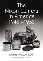 Nikon Camera in America