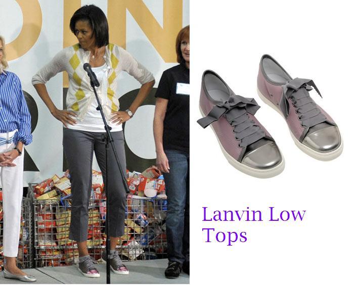lanvin%2Bmichelle lanvin low tops