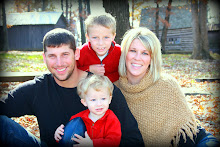 My Wonderful Little Family