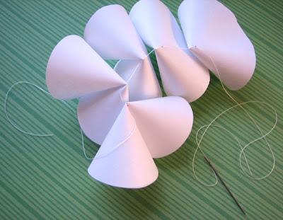 Сделай сам шары из бумаги украшаем наш дом мастер класс.