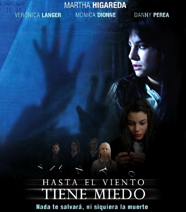 Hasta el viento tiene miedo (2007)  [DVD-R]