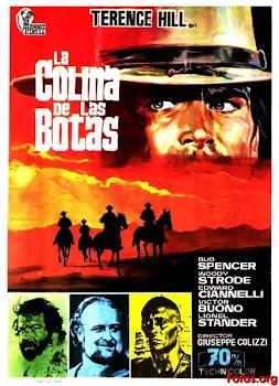 Ver Película La colina de las botas Online Gratis (1969)