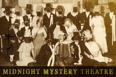Midnight Mystery Theatre