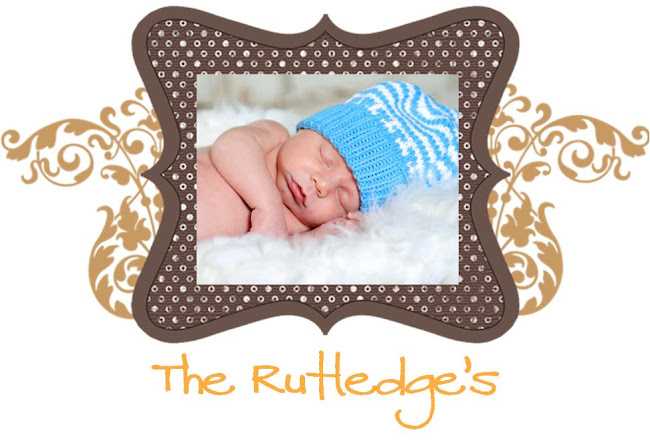 The Rutledge's