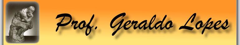 Professor Geraldo