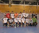 Vencedores Torneio Abertura Época 2009/2010