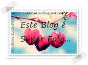 Blog super fofo
