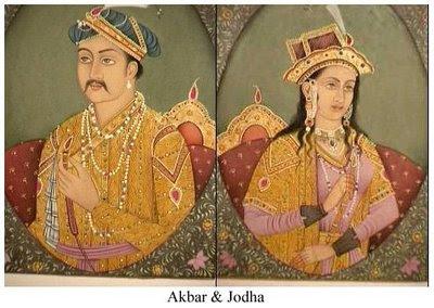 Real Jodha Akbar Palace
