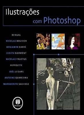 Download Ilustrações com Photoshop Baixar