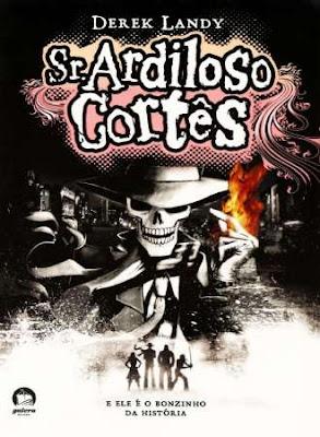 Download Sr. Ardiloso Cortês   Livro 1 e 2 Baixar