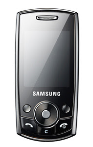 Samsung J700 Mobile Phone