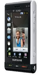 Latest Samsung Memoir T929