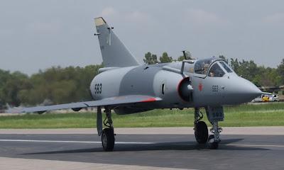 رئيس الوزراء الهندى يقول ان باكستان لا يمكنها الفوز في حرب رابعة على الهند - صفحة 8 Mirage+ROSE-I+ready+to+roll