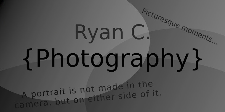 Ryan C. Photography...