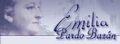 emilia Pardo Bazán (Web Cervantes Virtual)