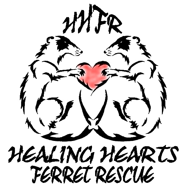 Healing Hearts Ferret Rescue