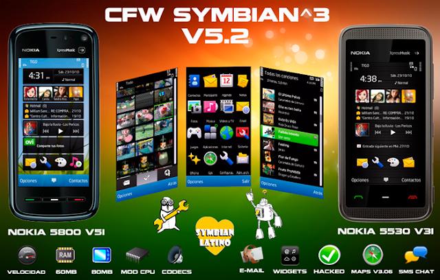 Temas Para Nokia C6-01
