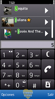 marcador CFW ^ 3 Symbian v5.4 for Nokia 5800 and 5530