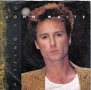 JOHN WAITE - MISSING YOU [MAXI]