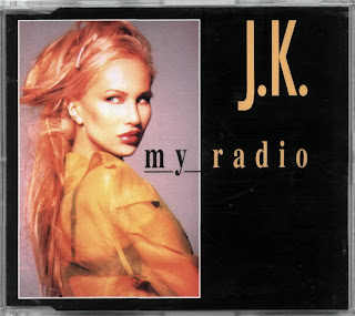 J.K - MY RADIO (CDM)
