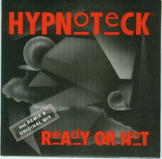 HYPNOTECK - READY OR NOT (MAXI)