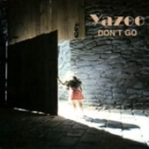 Yazoo - Don't Go 15 Remixes [MEGAPOST]