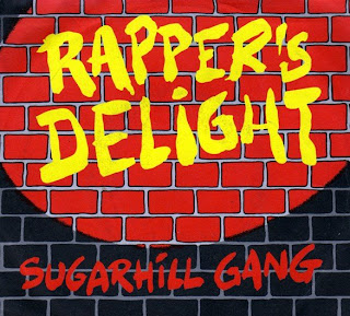 Sugarhill Gang - Rapper's Delight (Maxi Single)