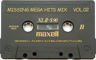 MISSING MEGA HITS MIX VOL 2