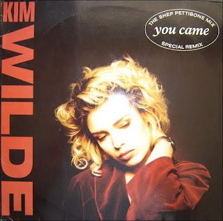 KIM WILDE - YOU CAME  [MAXI]