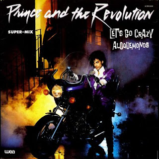 PRINCE - LETS GO CRAZY [EXTENDED]