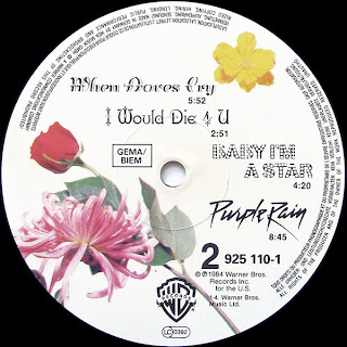 PRINCE - I WOULD DIE FOR YOU & BABY I'M STAR [EXTENDED]