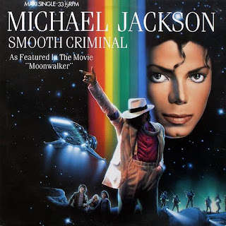 MICHAEL JACKSON - SMOOTH CRIMINAL [MAXI]