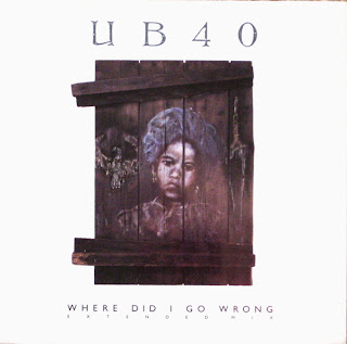 UB40-Where-Did-I-Go-Wrong (Extended mix)