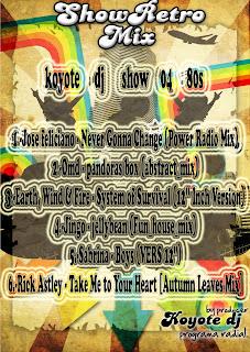 koyote dj show 04 80s