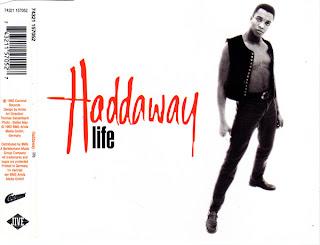 Haddaway - Life (CDM)