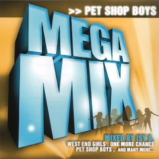 Pet Shop Boys - Megamix
