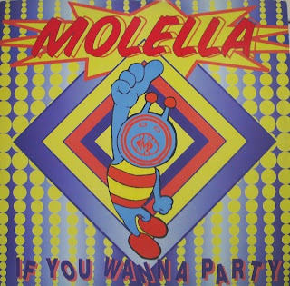 Molella - If You Wanna Party