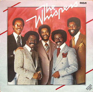 THE WHISPERS -THE WHISPERS
