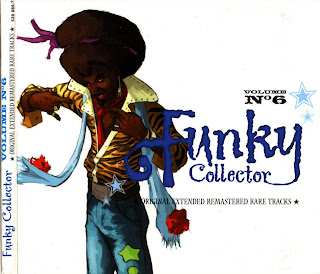 FUNKY COLLECTOR VOL 6