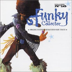 FUNKY COLLECTOR VOL  16