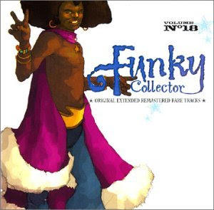 FUNKY COLLECTOR VOL  18