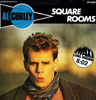 AL CORLEY - SQUARE ROOMS  (LONG VERSION)