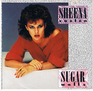 Sheena Easton - Sugar Walls