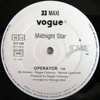 MIDNIGHT STAR - OPERATOR ( EXTENDED VERSION)