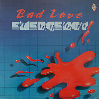 EMERGENCY - BAD LOVE