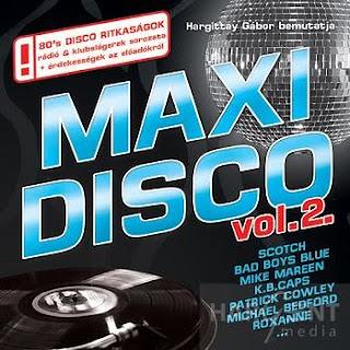 Maxi Disco - Vol 2
