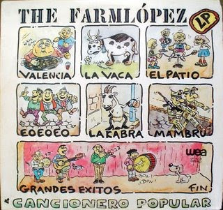 THE FARMLPEZ - EXITOS