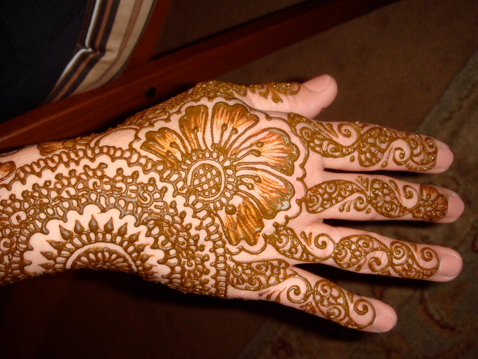 BranchLine Bridal Henna